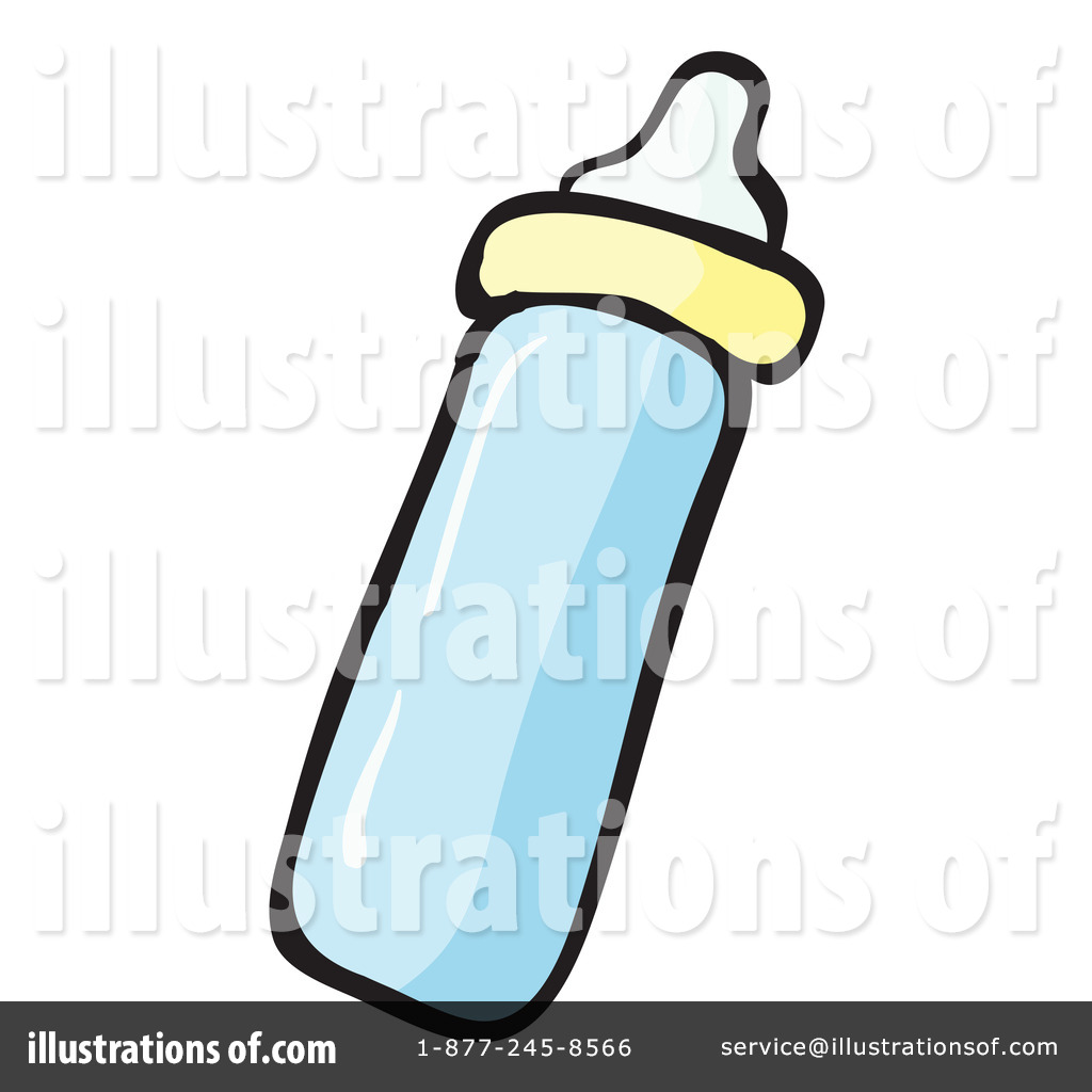 baby bottle clipart 1133716 illustration by graphics rf rh illustrationsof com