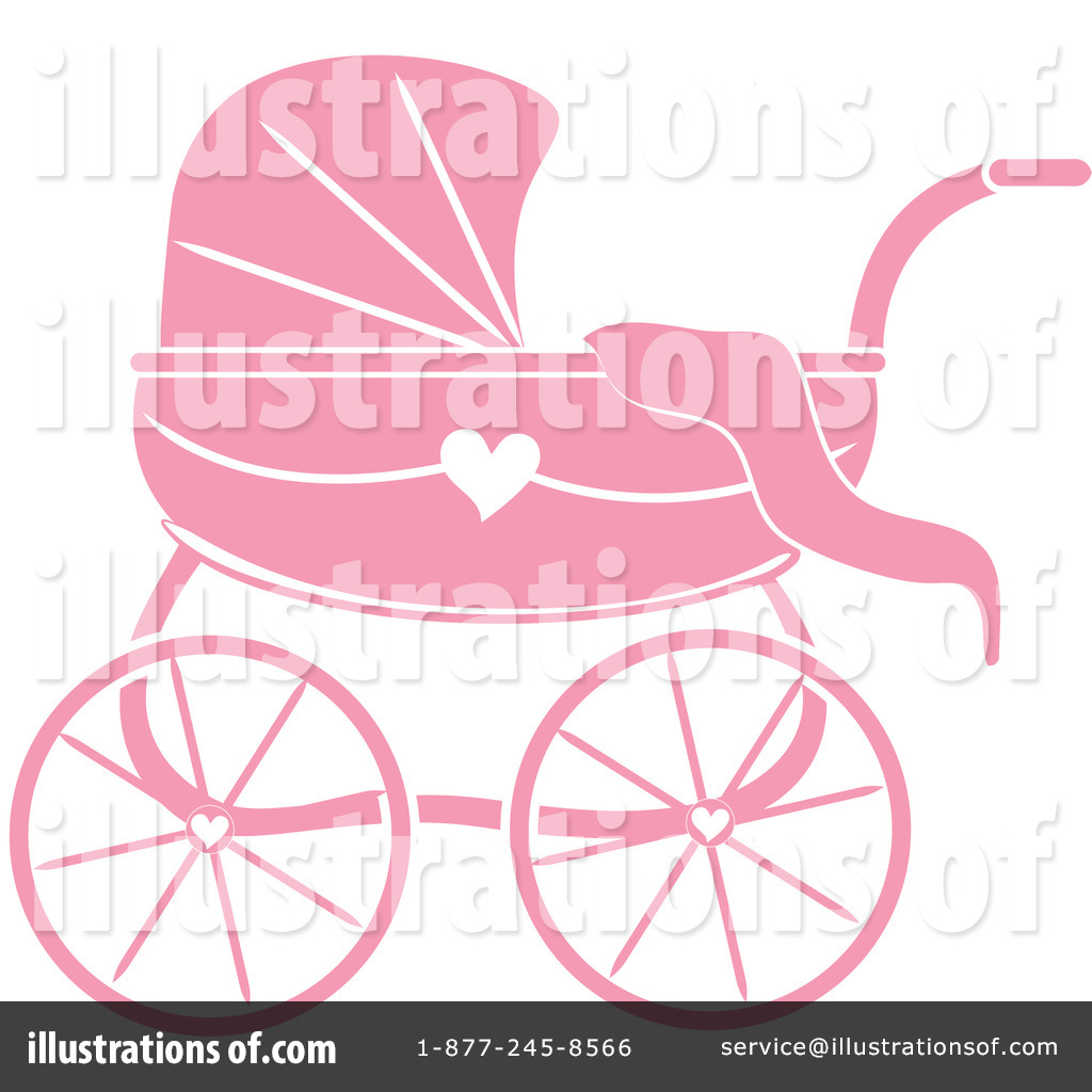 baby carriage clipart 1056069 illustration by pams clipart rh illustrationsof com baby pram clipart free free clipart baby carriage