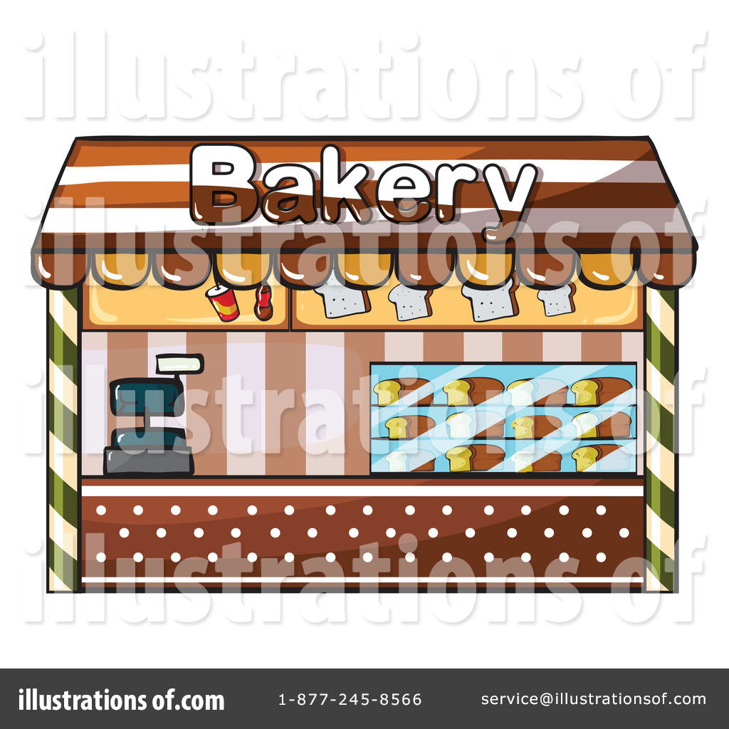 bakery clipart 1151182 illustration by graphics rf rh illustrationsof com bakers clip art bakery clipart png