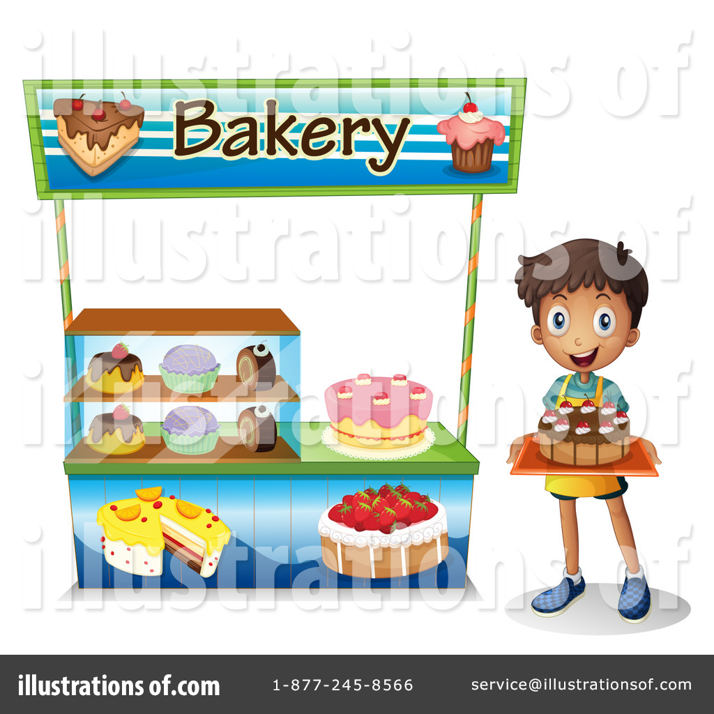 bakery clipart 1177832 illustration by graphics rf rh illustrationsof com bakery clip art images bakery clip art free download