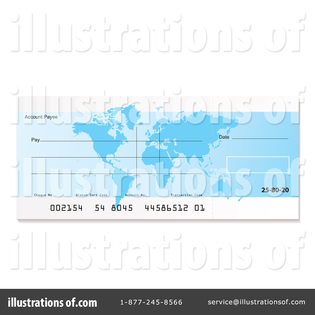 Bank Check Transaction Icon Vector Illustration Graphic Design Royalty Free  Cliparts, Vectors, And Stock Illustration. Image 76344276.