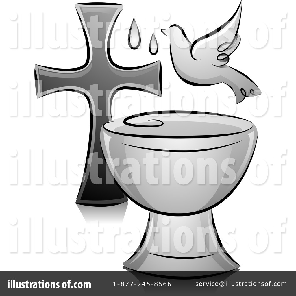 Baptism clipart 1212166 illustration by bnp design studio royalty free rf baptism clipart illustration by bnp design studio stock sample biocorpaavc Image collections
