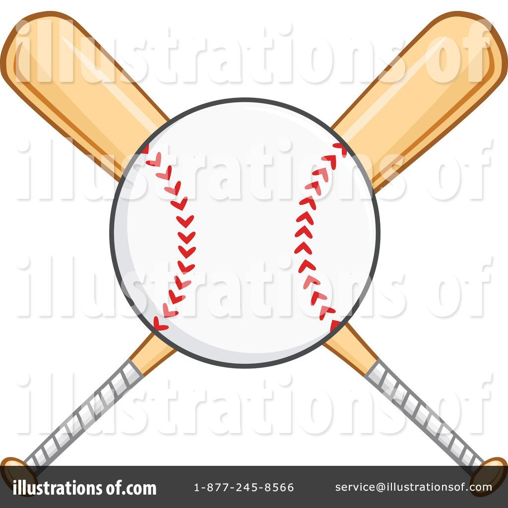 baseball clipart 1243837 illustration by hit toon rh illustrationsof com Free Baseball Clip Art Black and White Free Clip Art Baseball Game