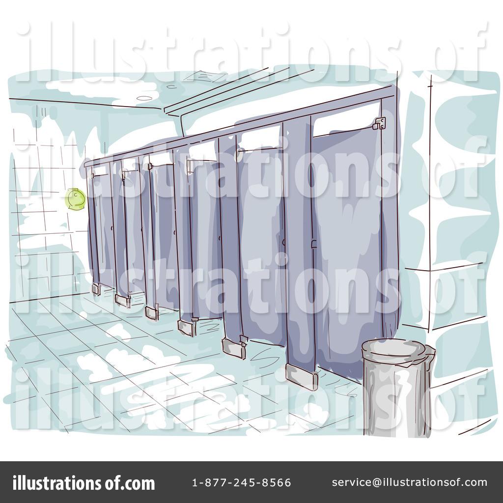 bathroom clipart #210272 - illustrationbnp design studio