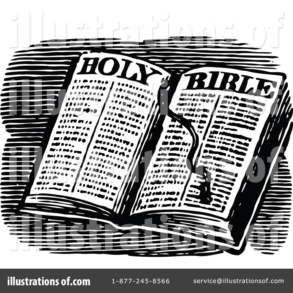 bible clipart 1154884 illustration by prawny vintage