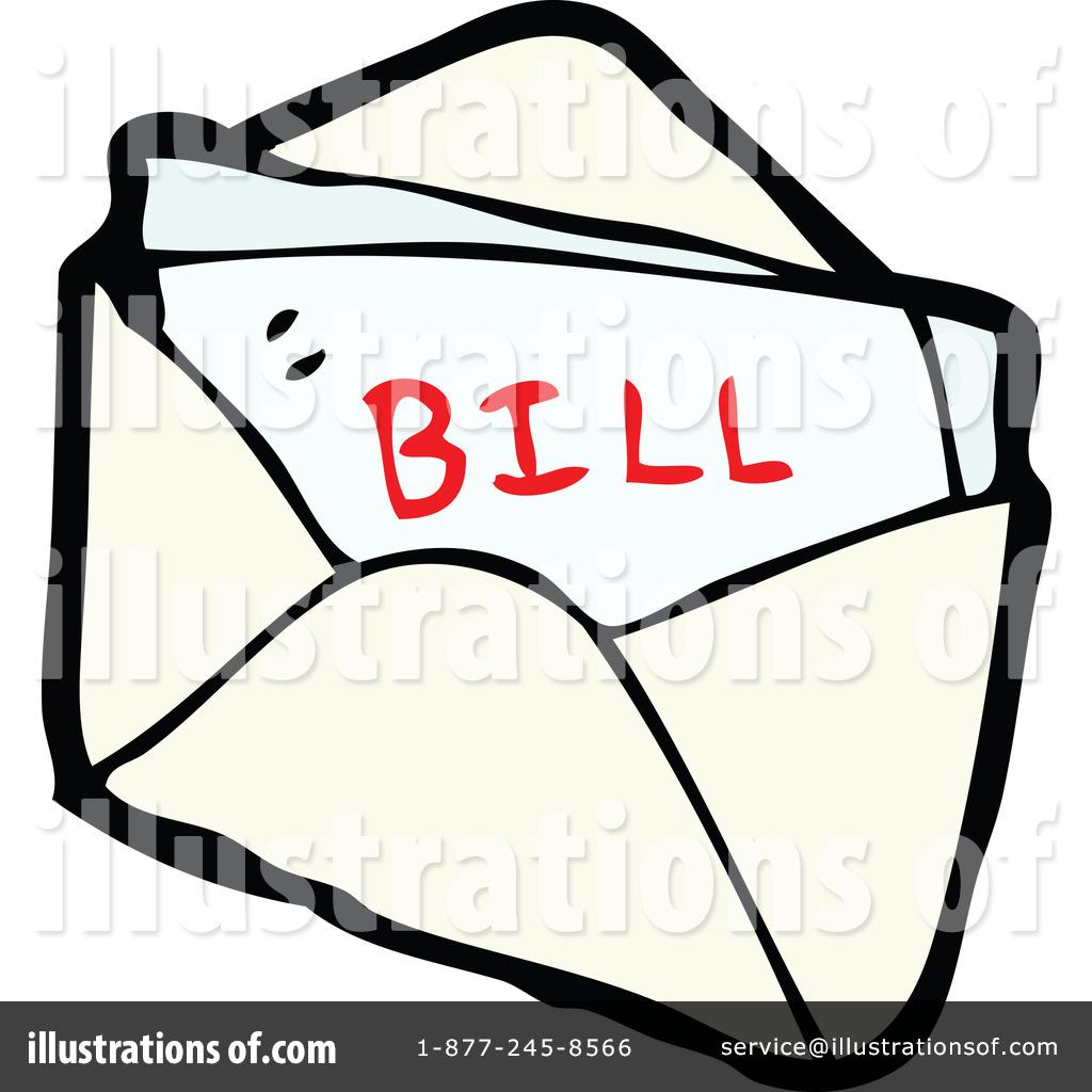bills clipart 1179372 illustration by lineartestpilot rh illustrationsof com money bill clipart clipart bill of rights