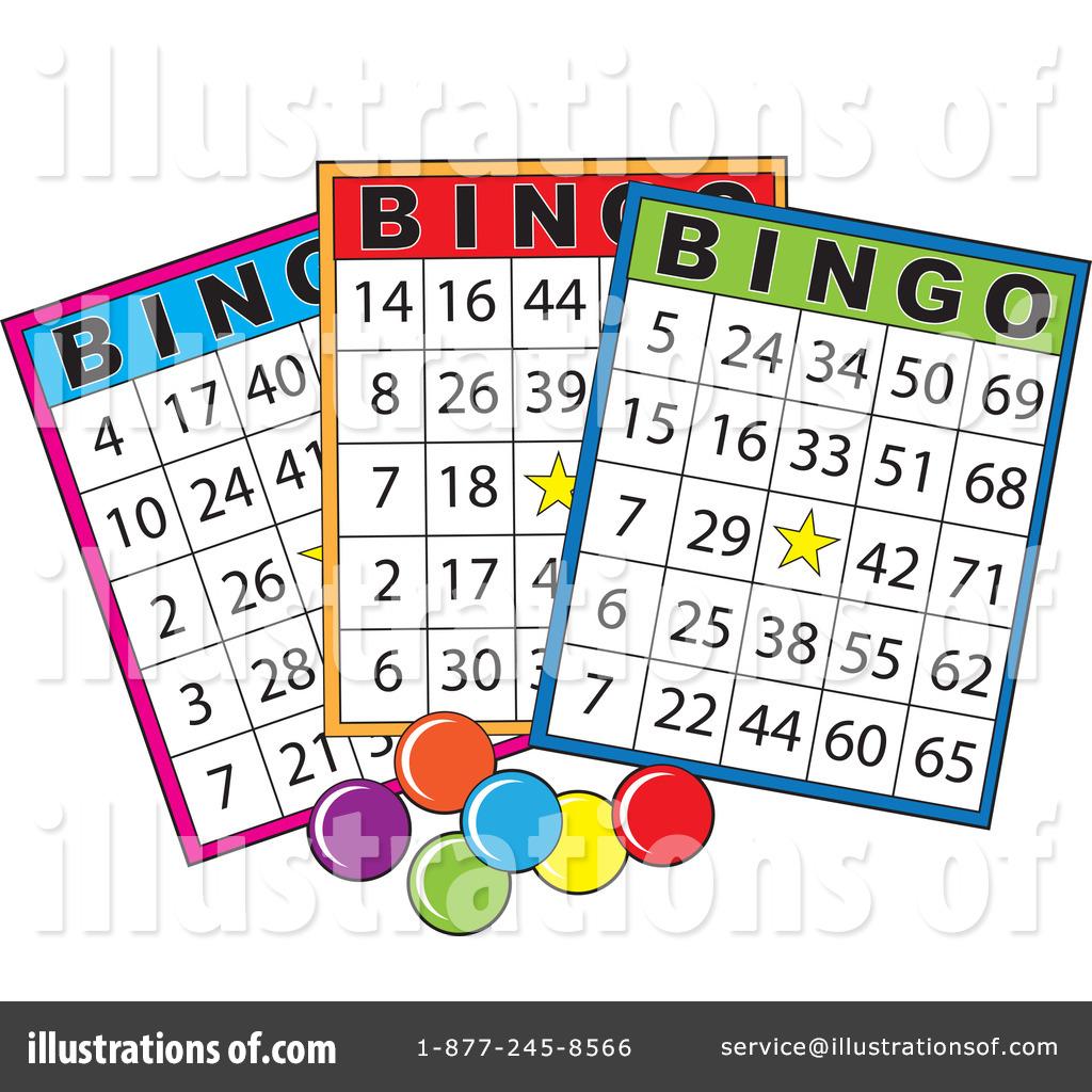 bingo clipart 1091673 illustration by maria bell rh illustrationsof com free bingo clipart background free clipart bingo balls