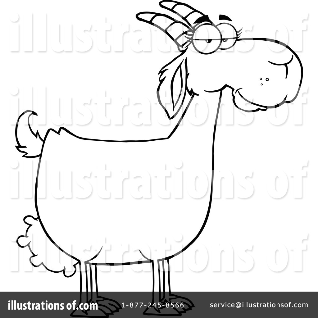 boer goat clipart 2065498. 17 best images about boer goats on ...