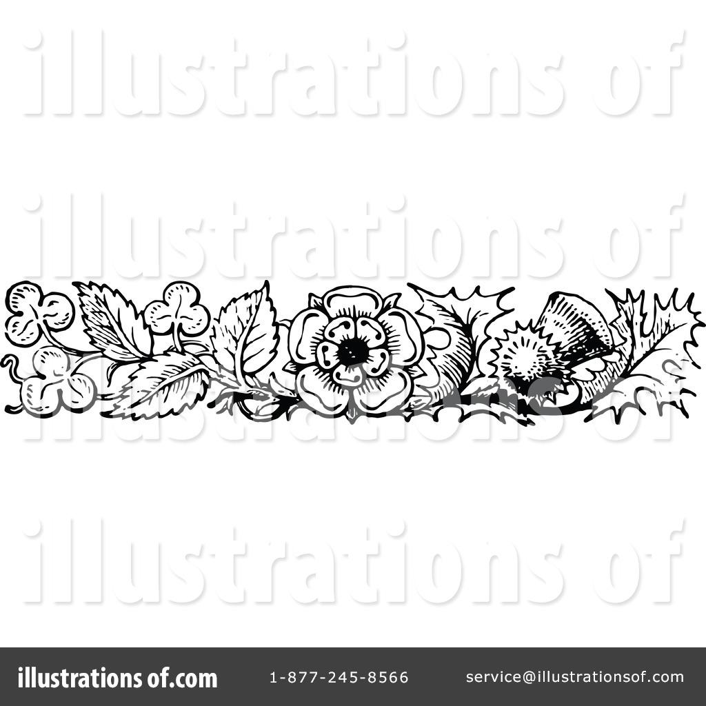 border clipart 1130409 illustration by prawny vintage