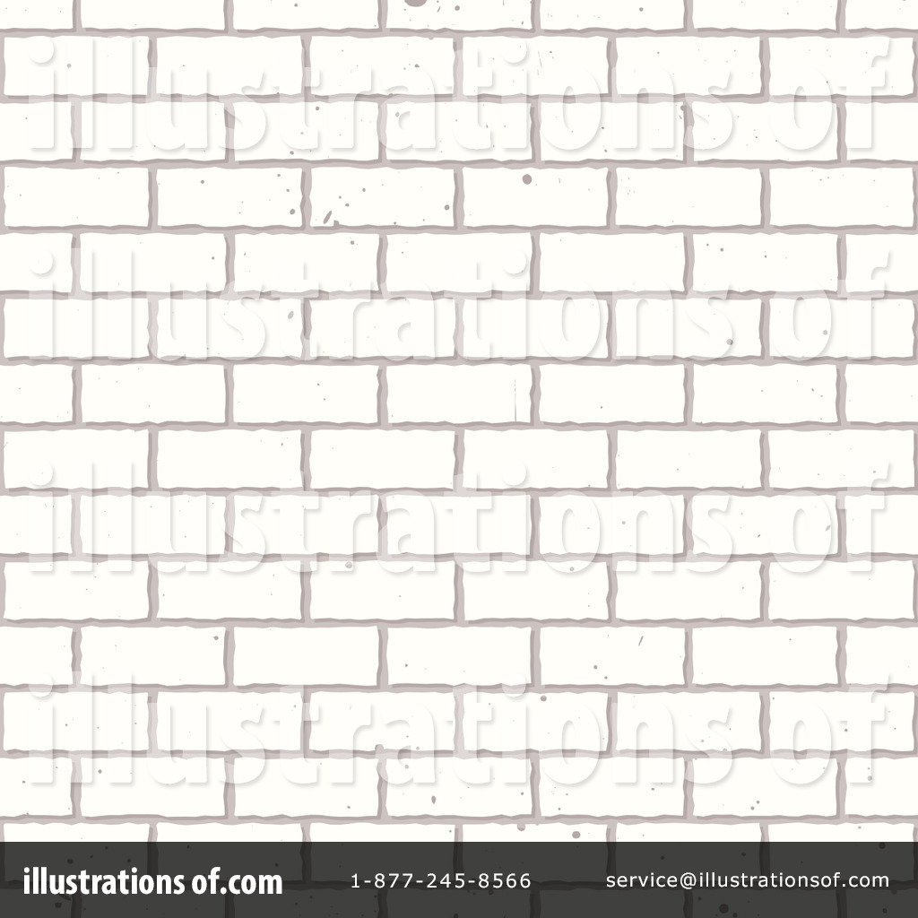 Brick Wall Clipart #230386 - Illustration by michaeltravers