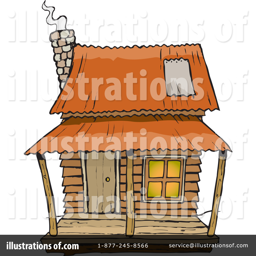 cabin clipart 65590 illustration by dennis holmes designs rh illustrationsof com cabin clip art free cabin clipart png