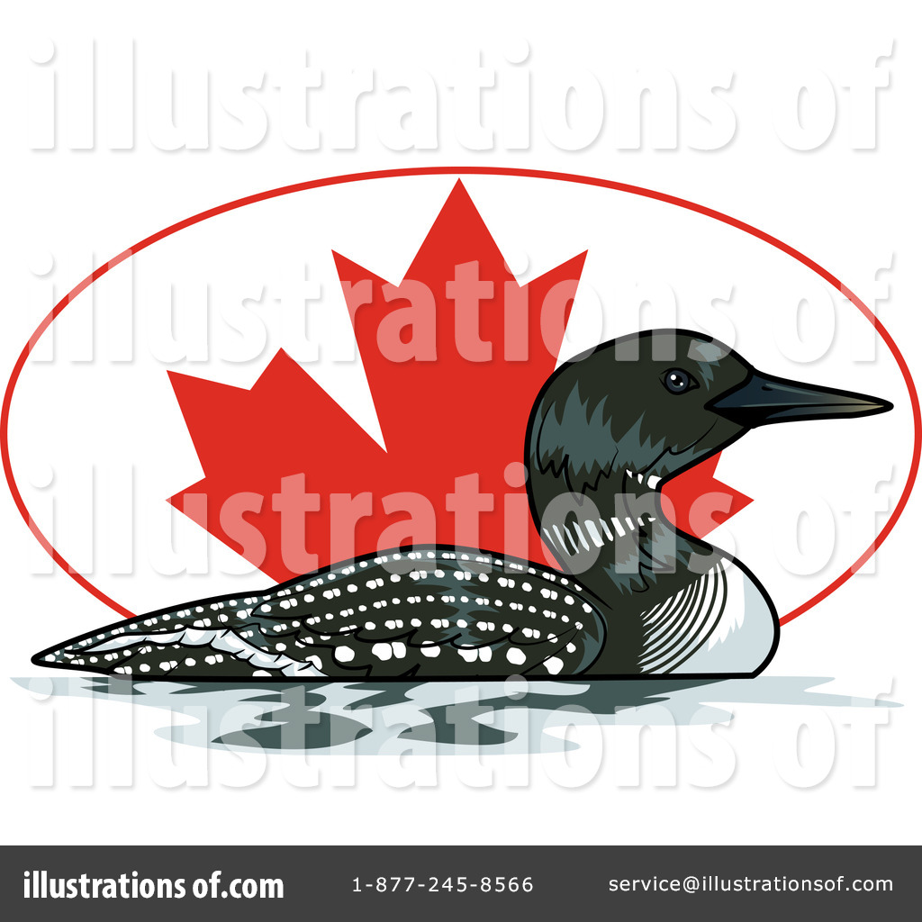 canadian flag clipart 61542 illustration by r formidable