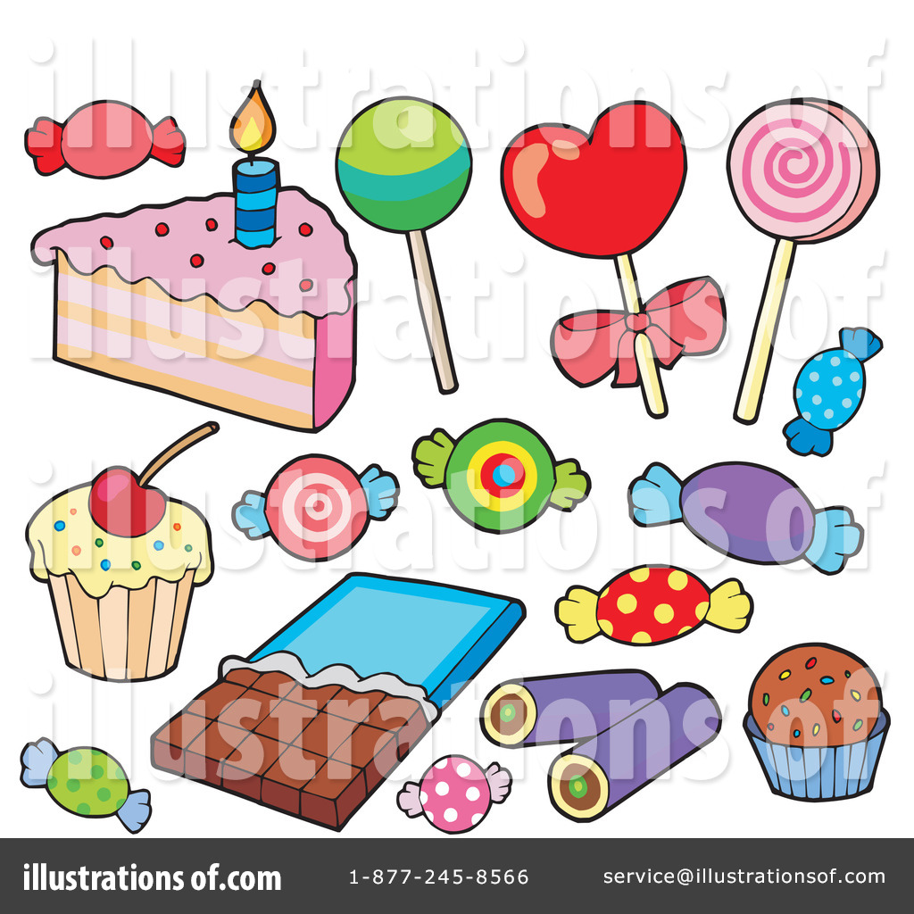 candy clipart 213194 illustration by visekart rh illustrationsof com candy clipart png candy clip art black and white png