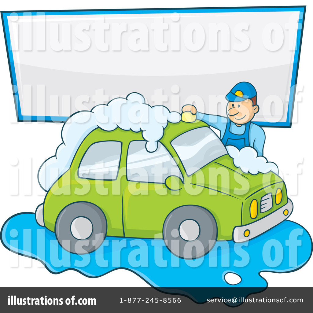 Car Wash Clipart - All About Clipart