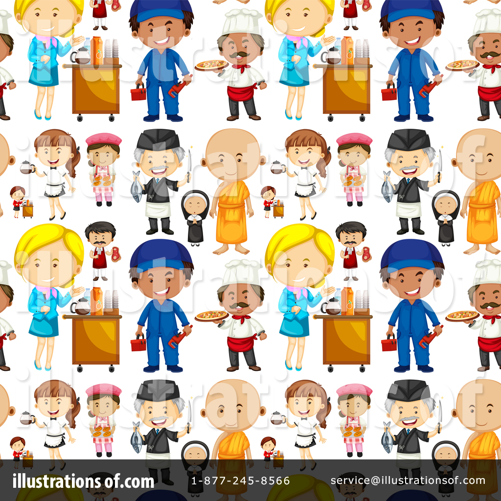 Career Clipart 1470055 Illustration By Graphics Rf