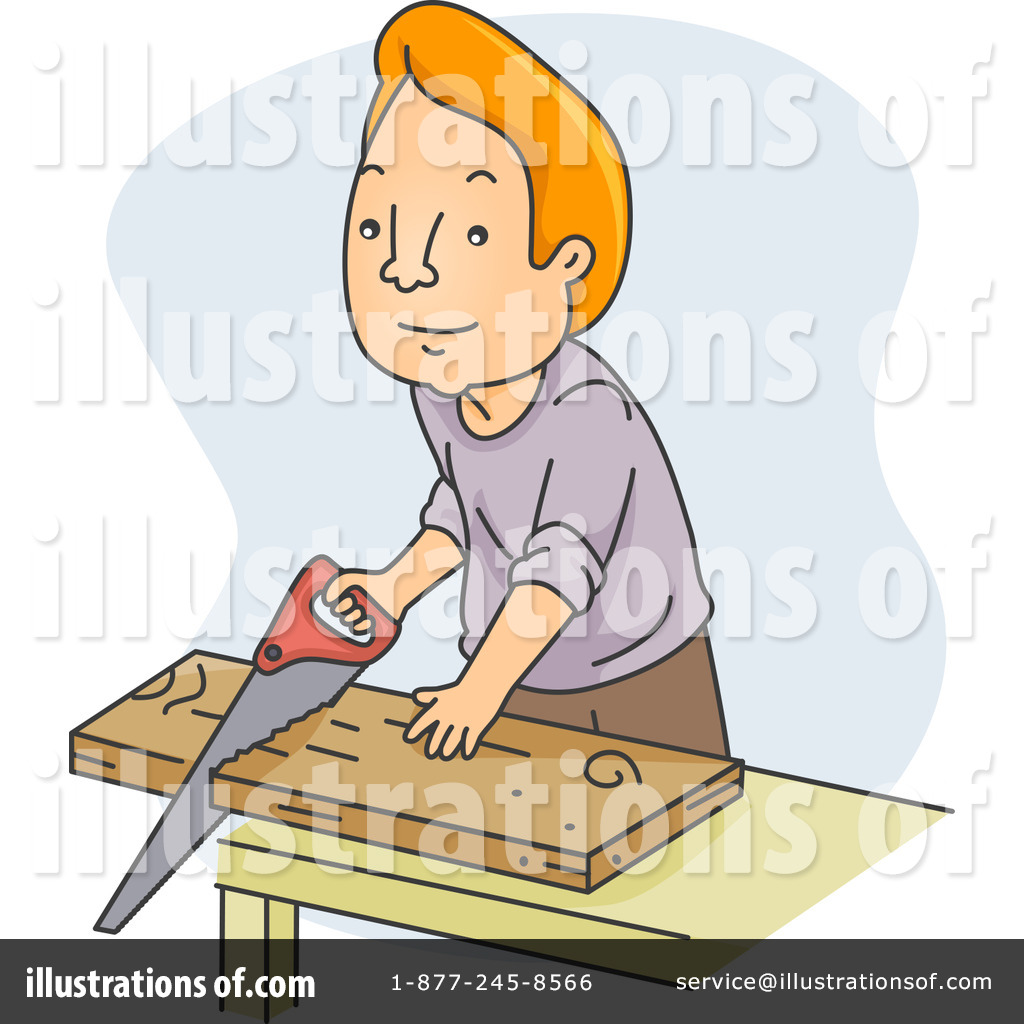 Clip Art Carpenter Clipart carpenter clipart 1052836 illustration by bnp design studio royalty free rf stock sample