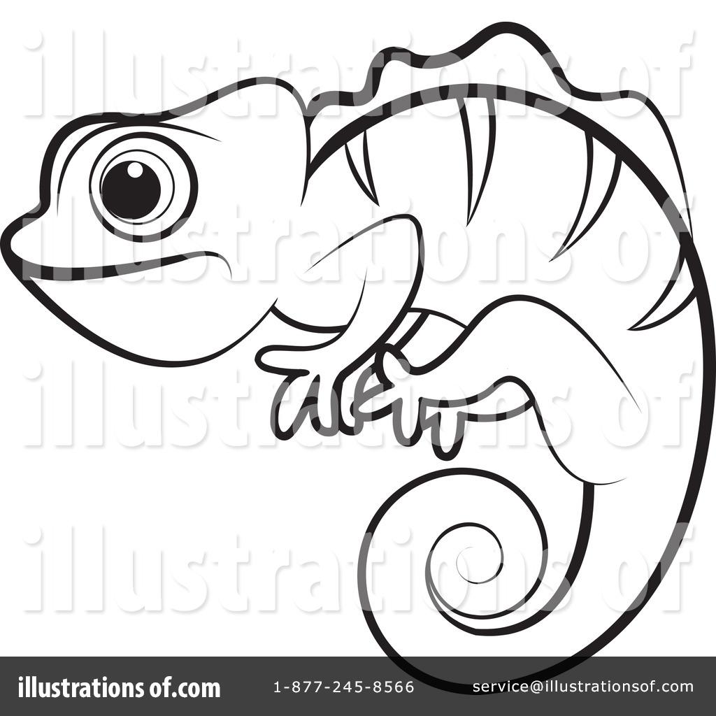 Clip Art Chameleon Clipart chameleon clipart 1078886 illustration by lal perera royalty free rf perera