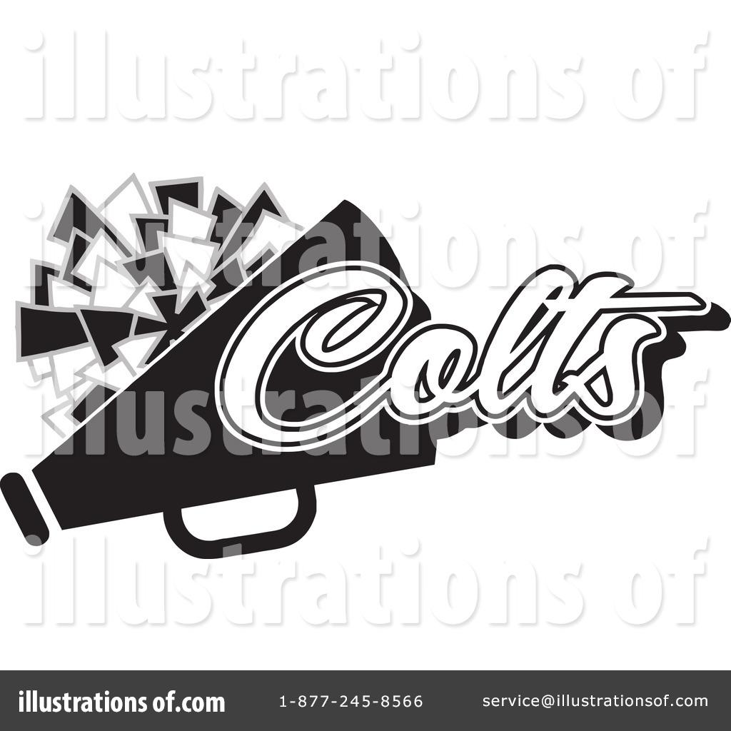 Cheerleader megaphone clipart - Cliparting.com