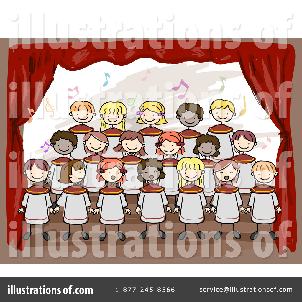 Chorus Clipart and Stock Illustrations. 416 Chorus vector EPS illustrations  and drawings available to search from thousands…   Illustration, Clip art,  Free clip art