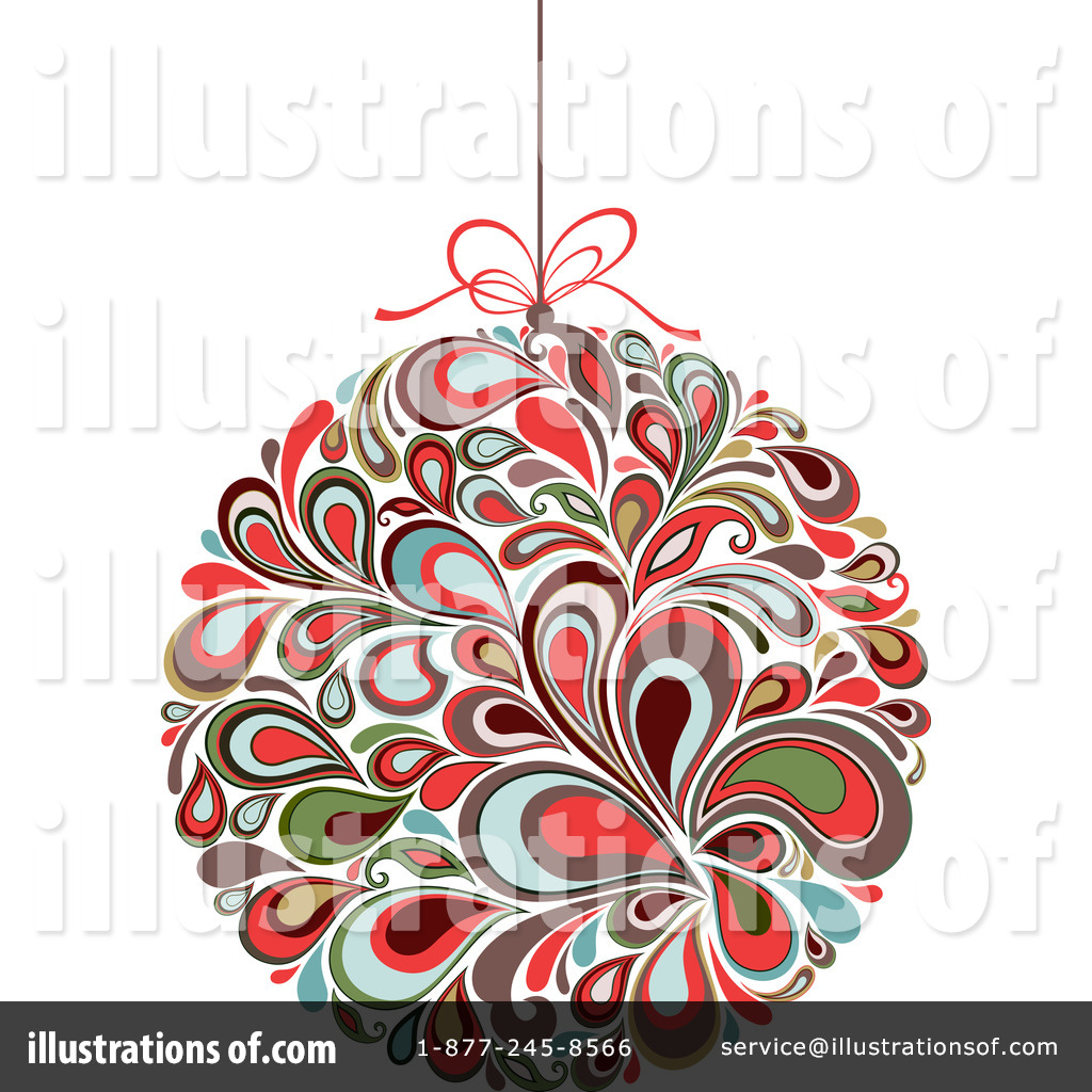 christmas bauble clipart 1260696 illustration by onfocusmedia
