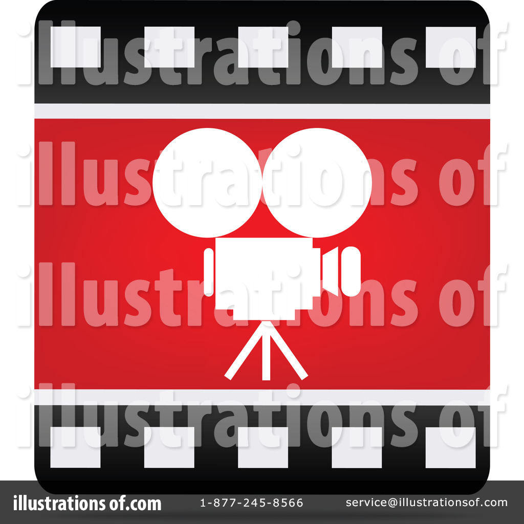 Cinema clipart  Cinema Clipart #1079670 - Illustration by Andrei Marincas
