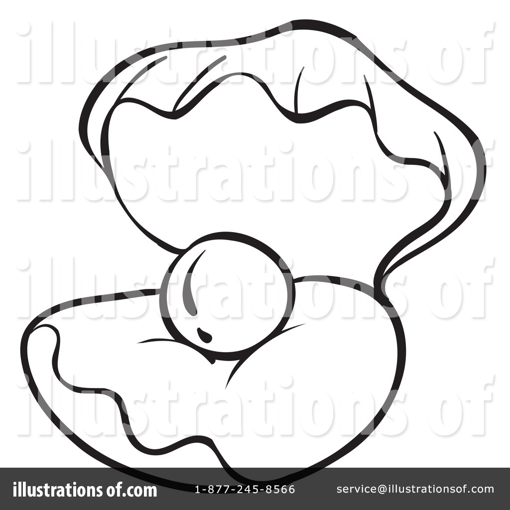 clam clipart 1132110 illustration by graphics rf rh illustrationsof com clam shell clip art free clam shell clip art free