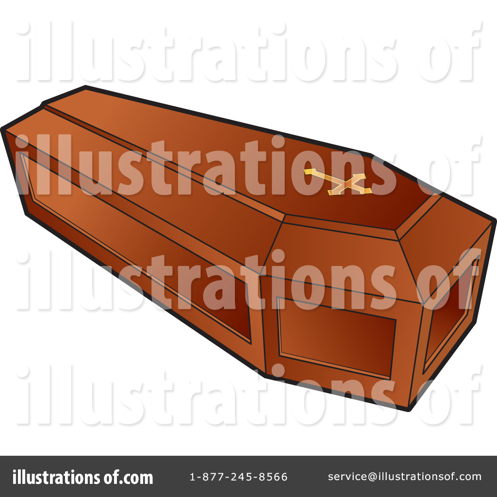 Clip Art Coffin Clipart coffin clipart 1054586 illustration by lal perera royalty free rf perera