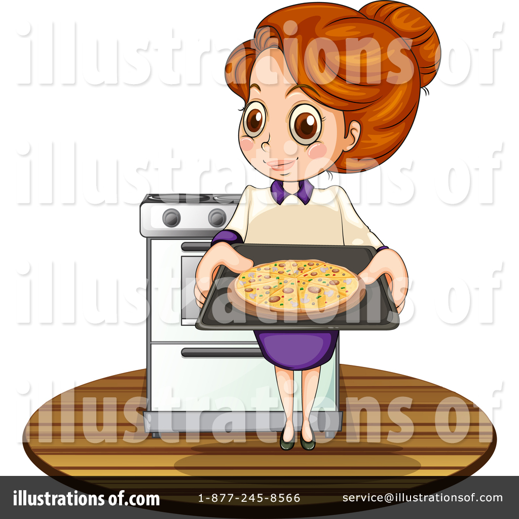 Cooking Clipart 1475829 Illustration By Graphics Rf