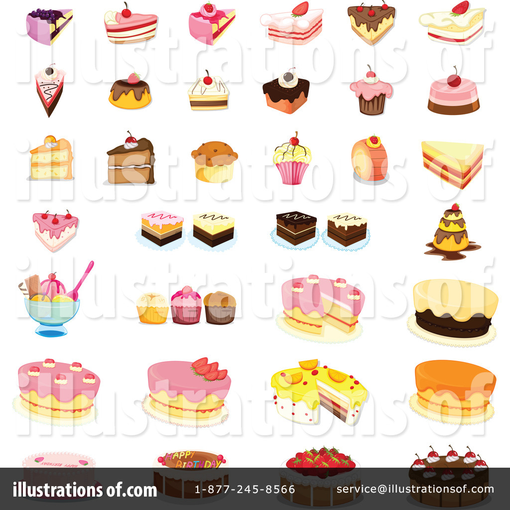 free clipart images desserts - photo #24