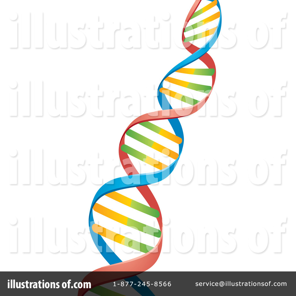 dna clipart 60476 illustration by john schwegel rh illustrationsof com dna clipart clipart dna
