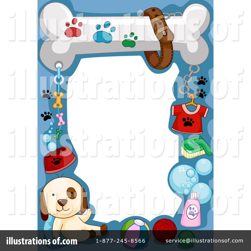 dog clipart 230484 illustration by bnp design studio rh illustrationsof com