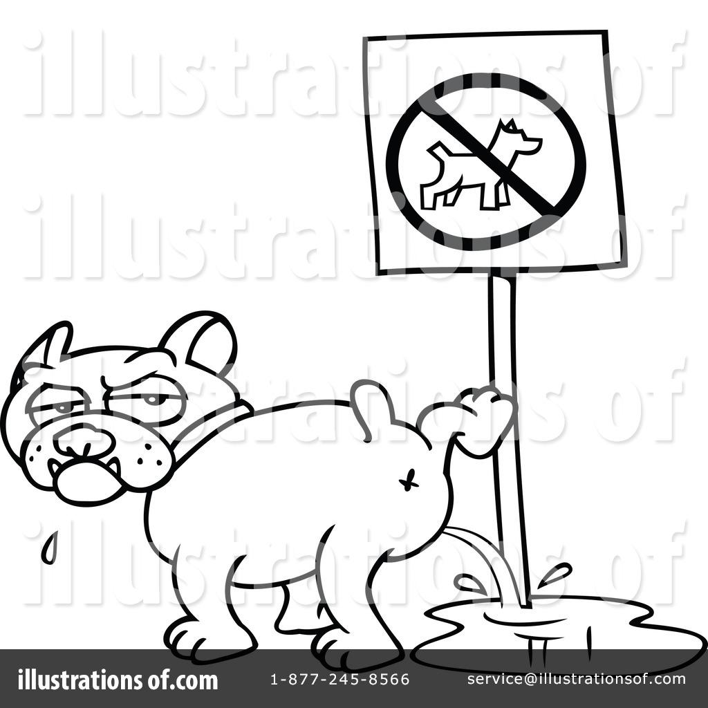 dog clipart 1107607 illustration by gnurf
