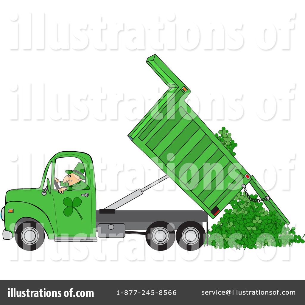 dump truck clipart 1445105 illustration by djart