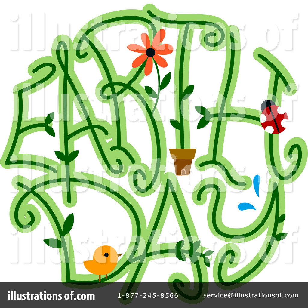 earth day clipart 1092816 illustration by bnp design studio rh illustrationsof com free earth day clipart Last Day of January Clip Art
