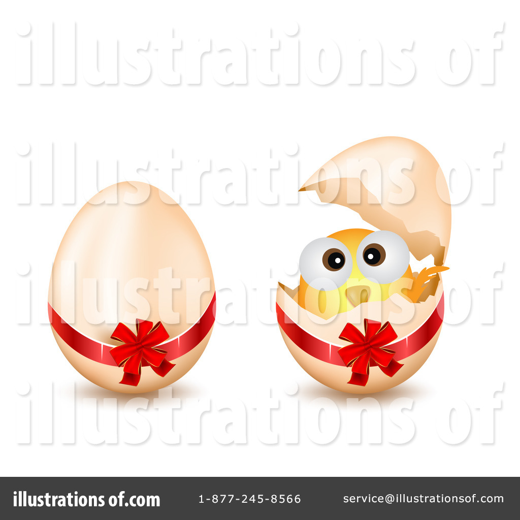 easter egg clipart 1096899 illustration by vectorace