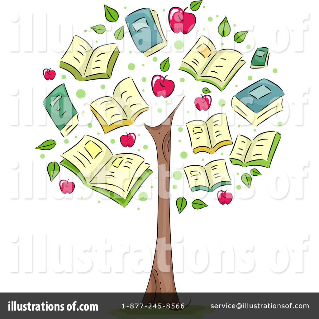 Education Clipart #1167660 - Illustration by BNP Design Studio