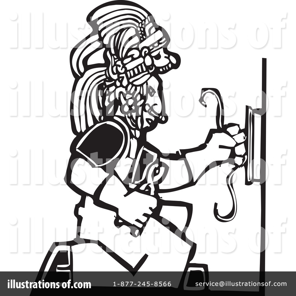 Royalty Free RF Electrician Clipart Illustration 1058795 By Xunantunich