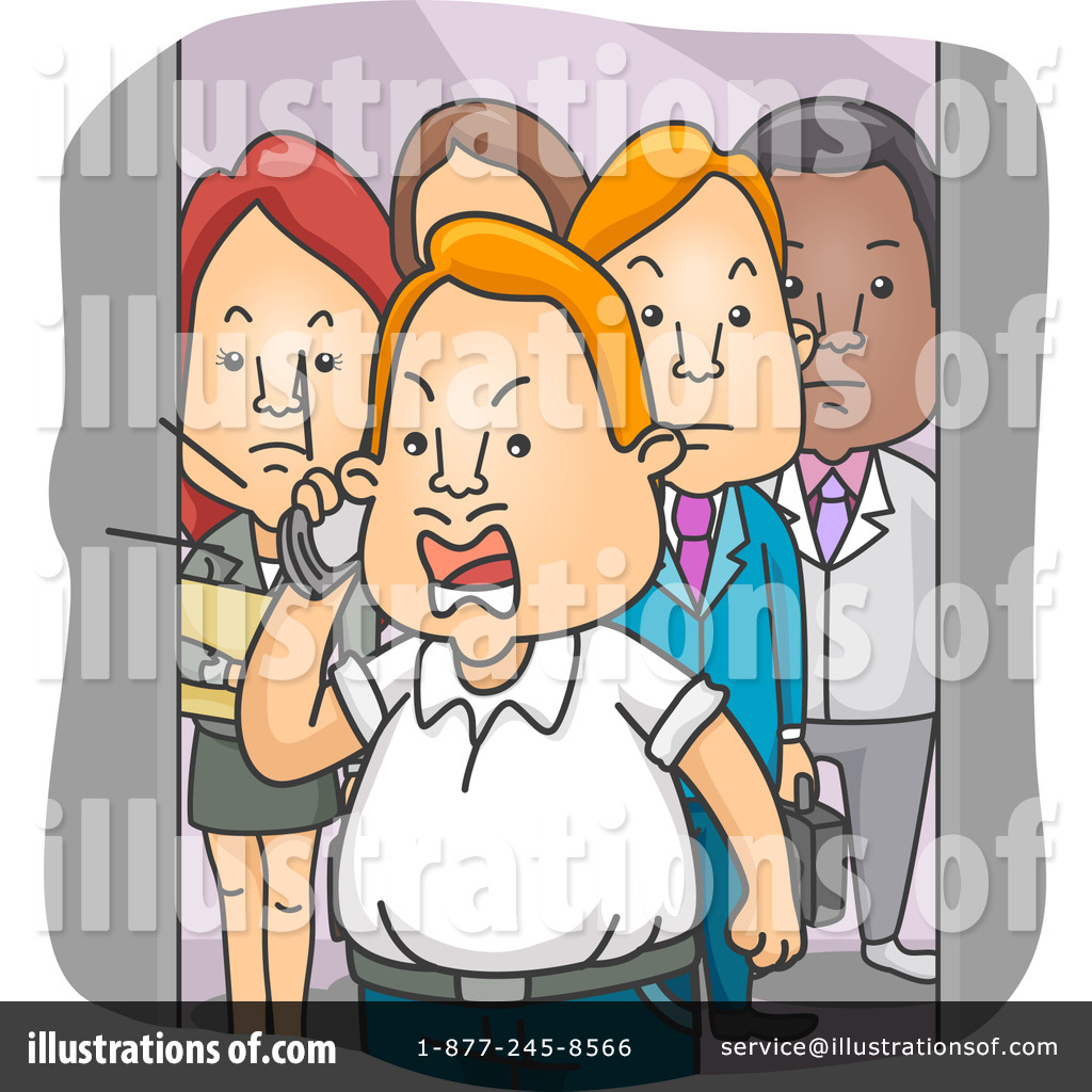 people in elevator clipart. royalty-free (rf) elevator clipart illustration by bnp design studio - stock sample people in