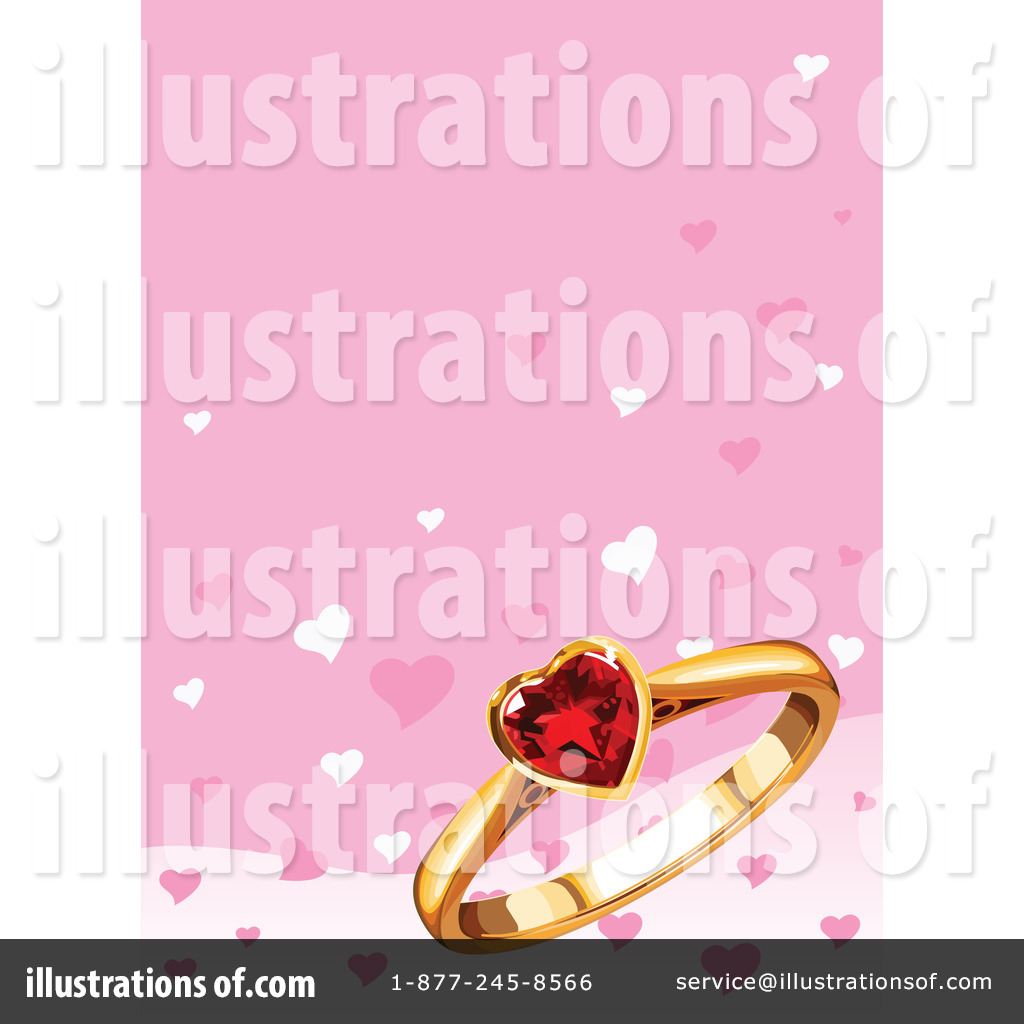 Engagement Ring Clipart #86916 - Illustration by Pushkin