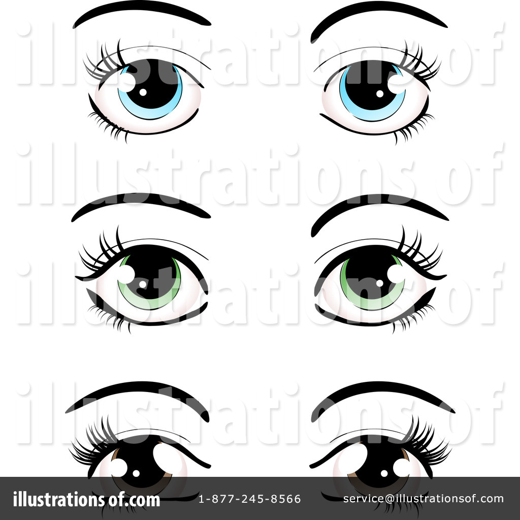 Anime Eyes Decal Quality Vinyl Decals Png Winking Clipart - Anime Vinyl  Sticker For Wall Transparent PNG - 500x454 - Free Download on NicePNG