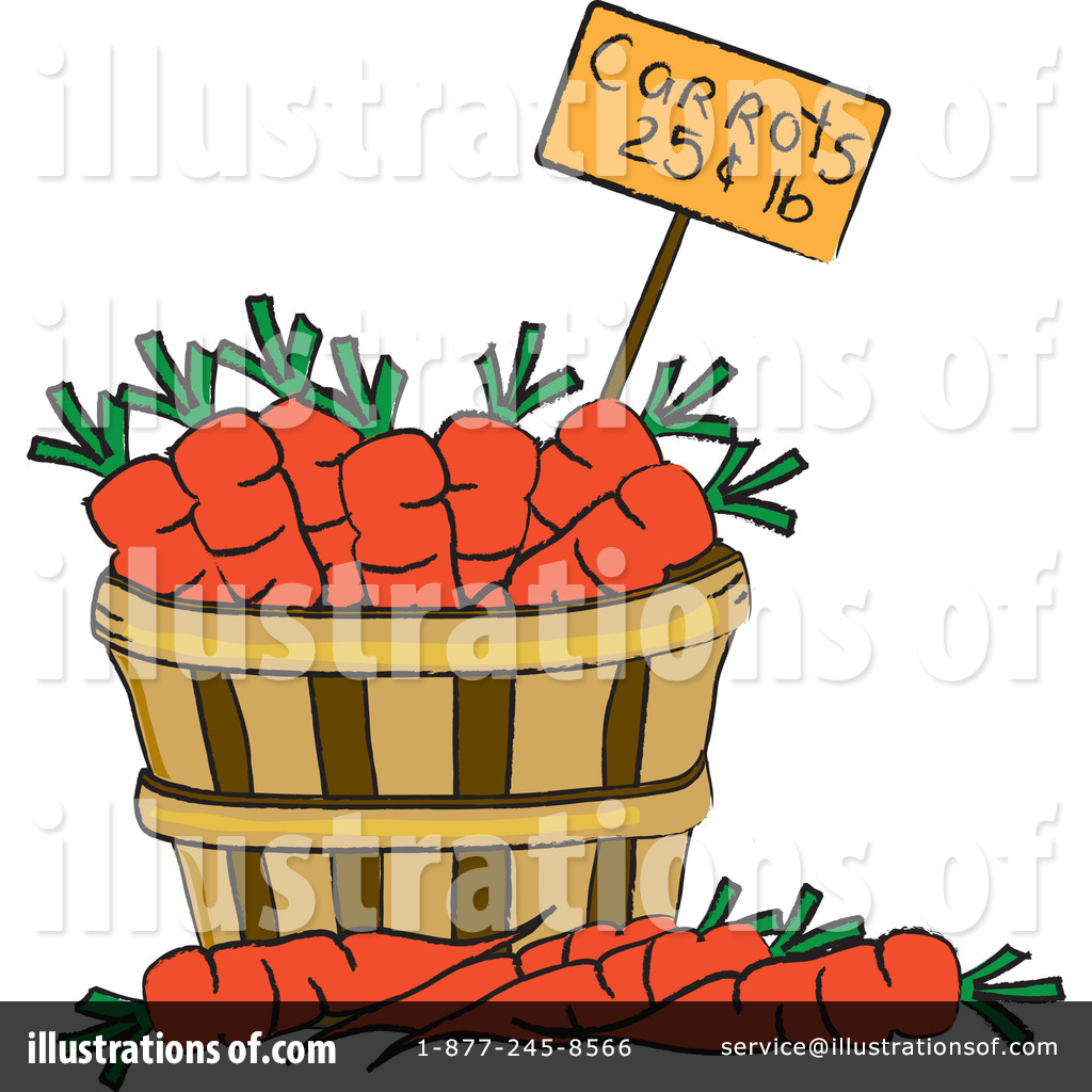 Clip Art Farmers Market Clipart farmers market clipart 62656 illustration by pams royalty free rf stock sample