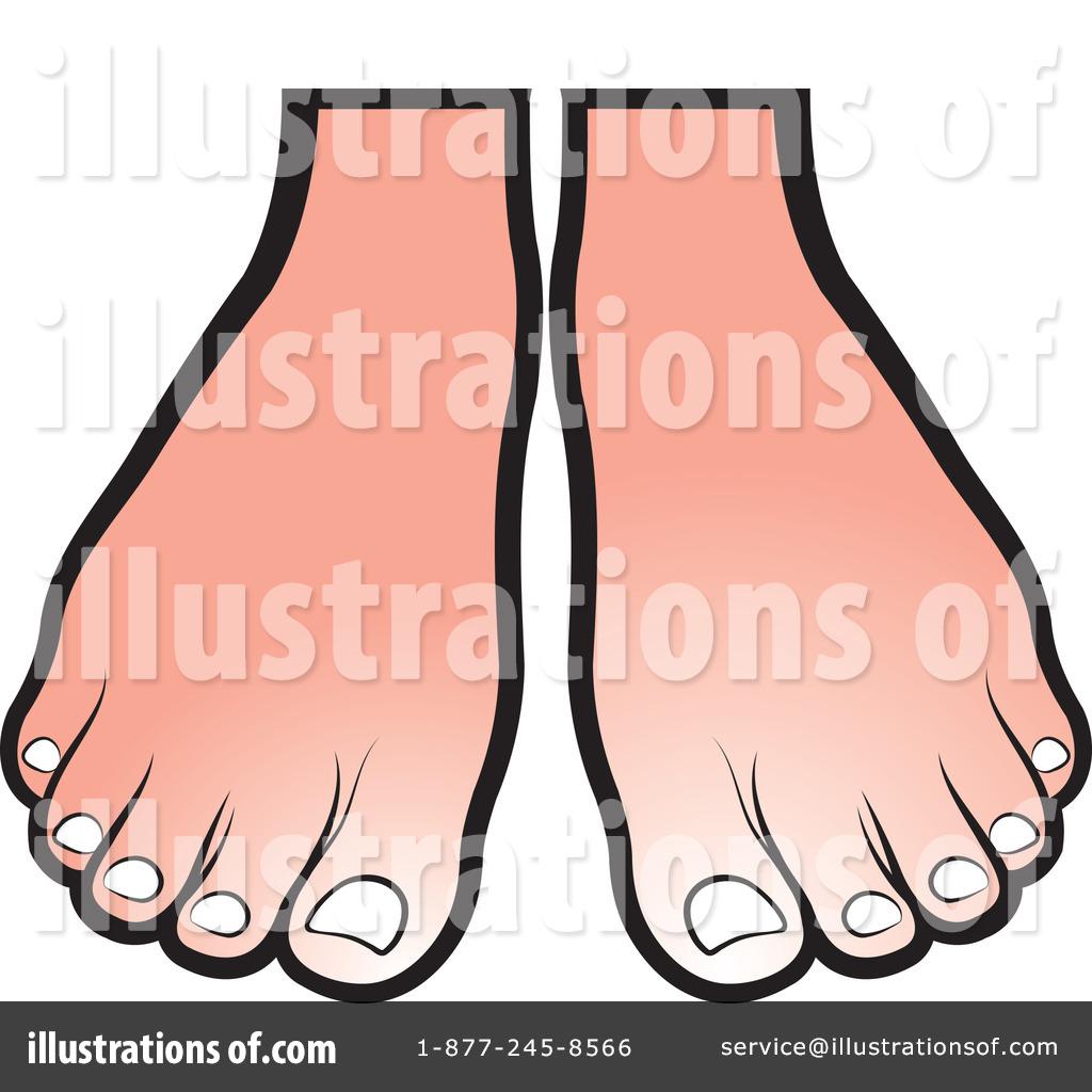 feet clipart 1146470 illustration by lal perera rh illustrationsof com feet clipart images feet baby clipart