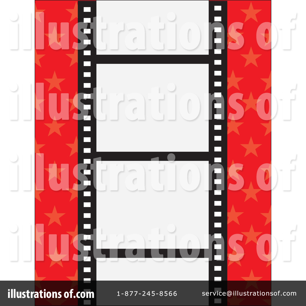 film strip clipart 1078198 illustration by maria bell rh illustrationsof com film strip clipart images free film strip clipart free