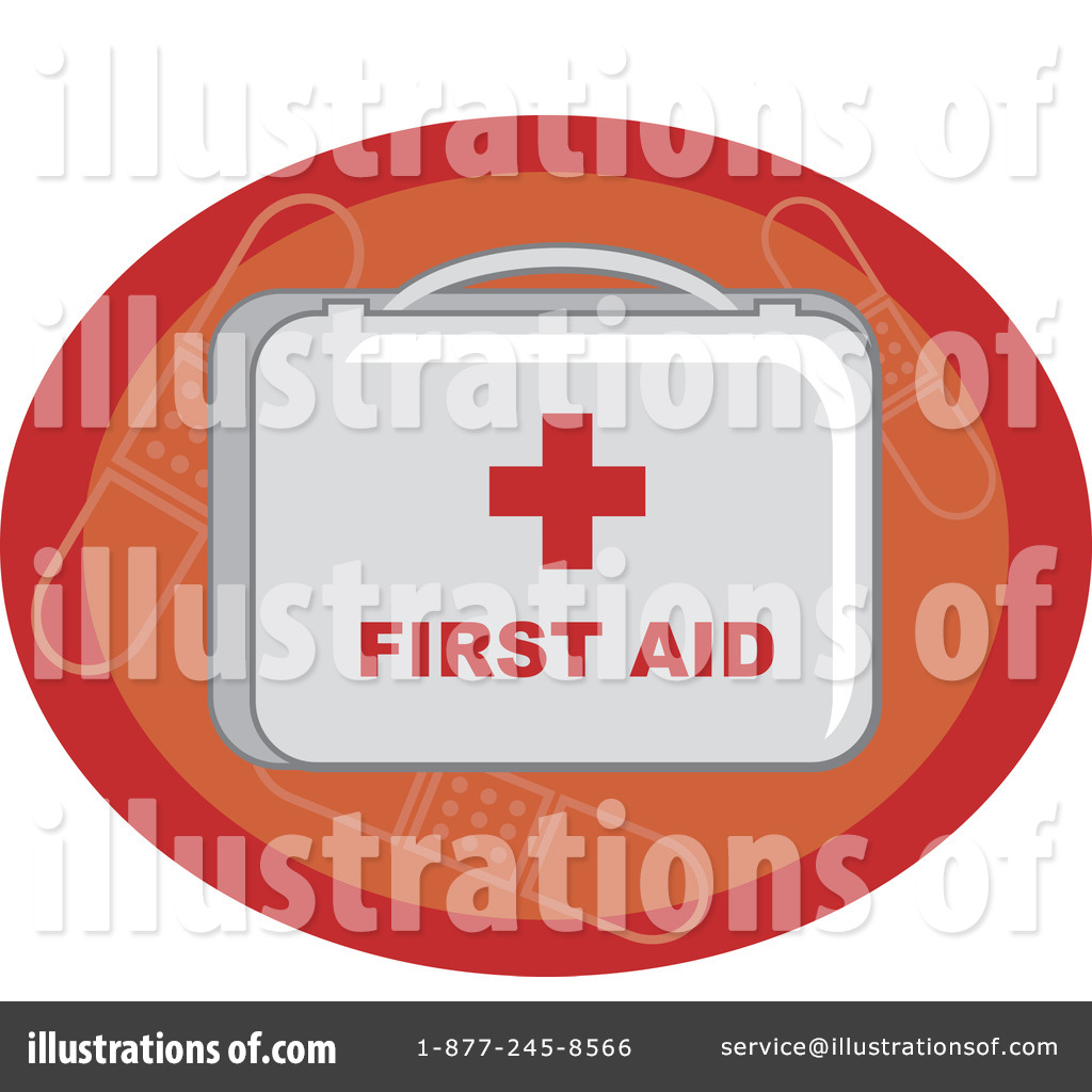 First Aid Kit Clipart #66800 - Illustration by Prawny