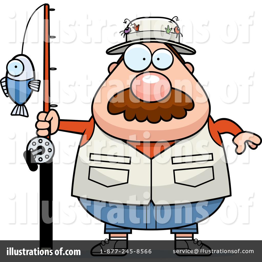 fisherman clipart 1258320 illustration by cory thoman rh illustrationsof com fisherman clipart black and white fisherman clipart black and white