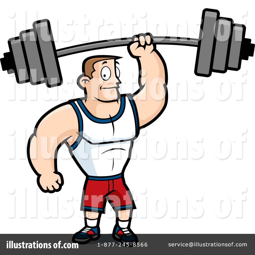 fitness clipart 102671 illustration by cory thoman rh illustrationsof com free fitness cartoon clipart fitness clipart free download