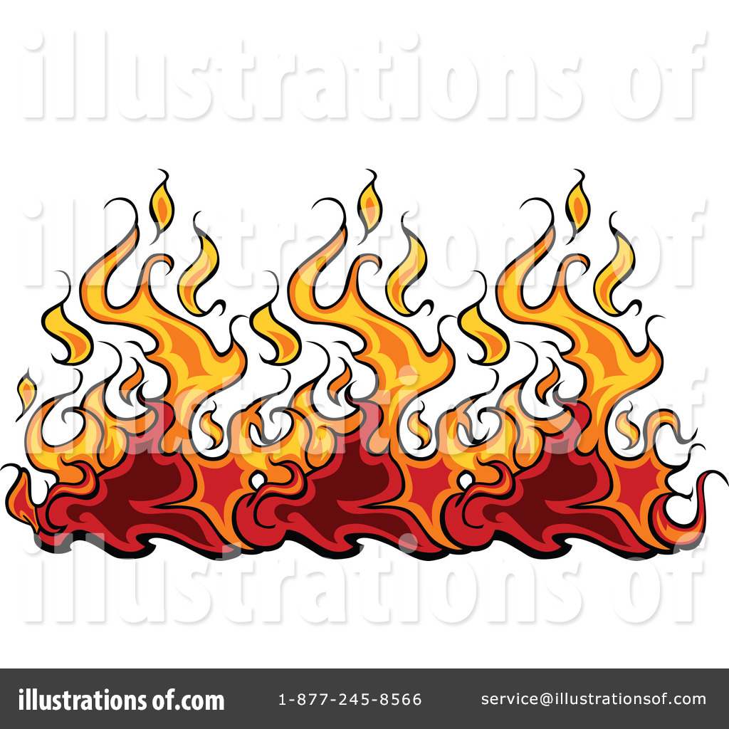 flames clipart : Ukrobstep.com