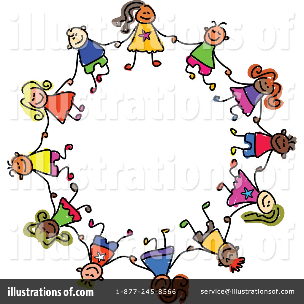 friends clipart 216843 illustration by prawny rh illustrationsof com forest friends free clipart free friends clipart images