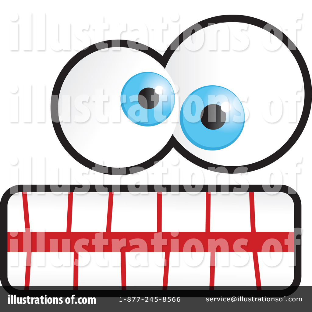 Funny Face Clipart #1053406 - Illustration by Prawny