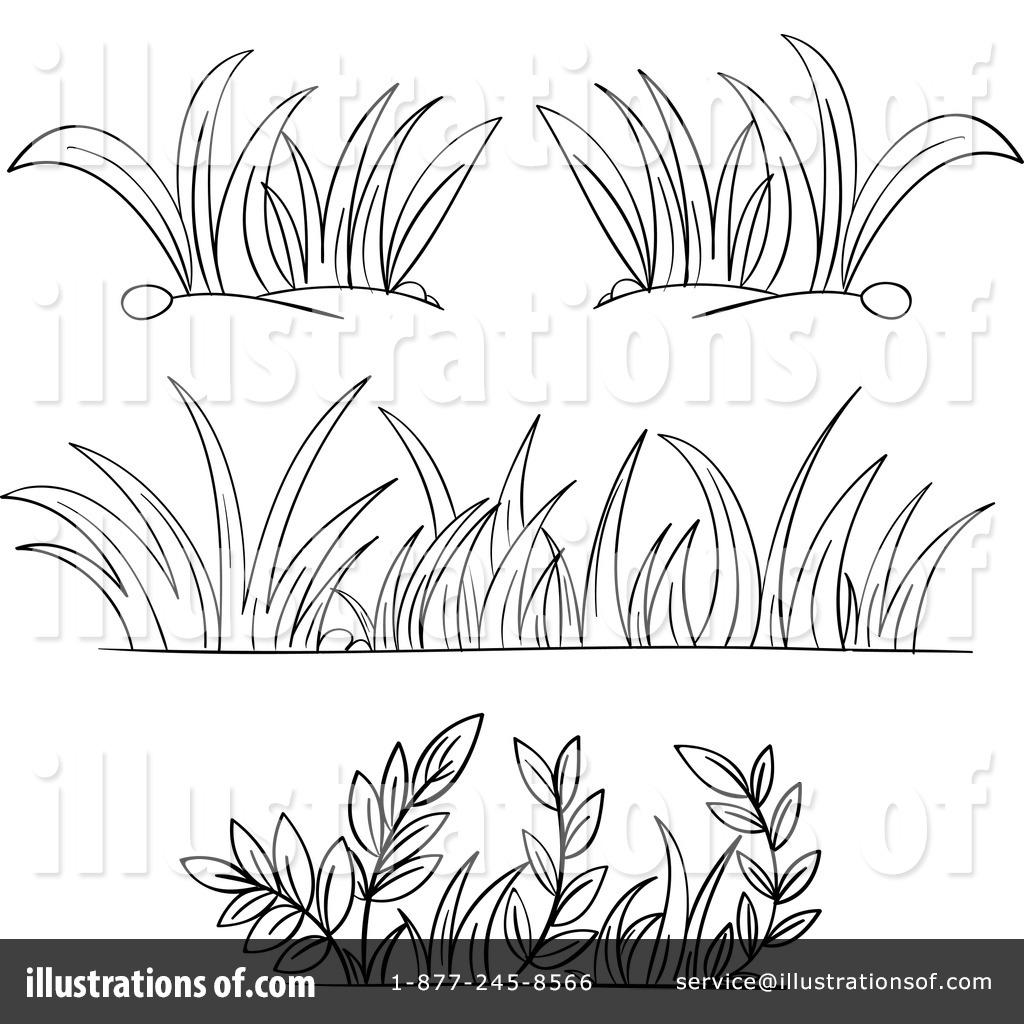 grass clipart #1124070 - illustrationgraphics rf